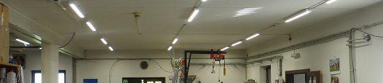 LED svitidla simple